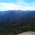 良き眺めの太鼓岩。
